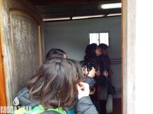 Visita Amnistía Chile Mayo 2018